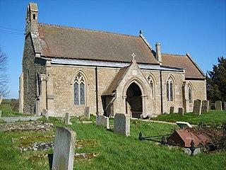 Whitwell, Rutland village in United Kingdom