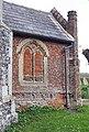 St Peter's Church, Needham, Norfolk - Porch - geograph.org.uk - 804936.jpg