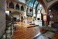 St Peter, Mount Park Road, Ealing, London W5 - Interior - geograph.org.uk - 1750435.jpg