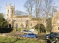St Peter ad Vincula Church, South Newington - geograph.org.uk - 114746.jpg