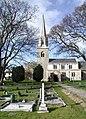 St Wilfrids Church, Brayton - geograph.org.uk - 753880.jpg