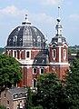 Katholische Pfarrkirche St. Johann Baptist