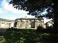 Stable House, Heath Hall (geograph 2074870).jpg