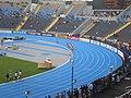 Stadion Zawiszy 12. Mistrzostwa Świata Juniorów w Lekkeij Atletyce, Bydgoszcz, 8-13.07.2008 - 090.JPG