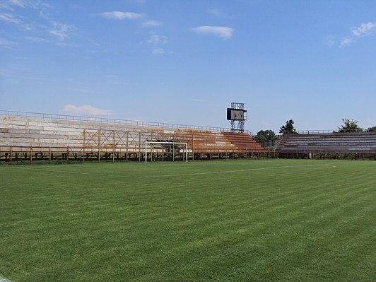 Stadionul Prahova