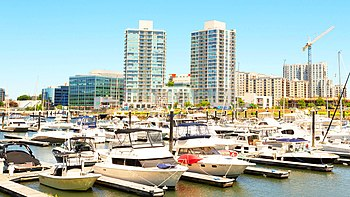 Harbor Point Apartments Clovis