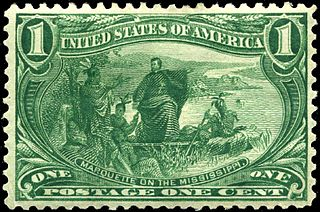 Trans-Mississippi Issue