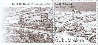 Trajans Wall