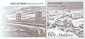 Trajan's Wall - Trajan's Wall