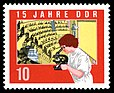 Stamps of Germany (DDR) 1964, MiNr 1061 A.jpg