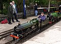 Stapleford Park 10.25 Inch Gauge Railway - Flickr - mick - Lumix.jpg