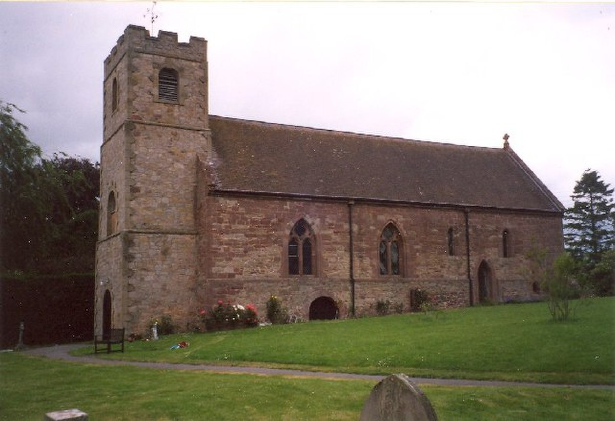 Stapleton Church - geograph.org.uk - 65852.jpg
