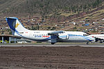 Star Peru British Aerospace BAe 146-200 Volpati-1.jpg
