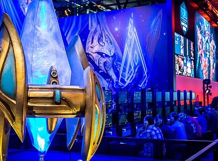 StarCraft II: Wings of Liberty - Wikiwand