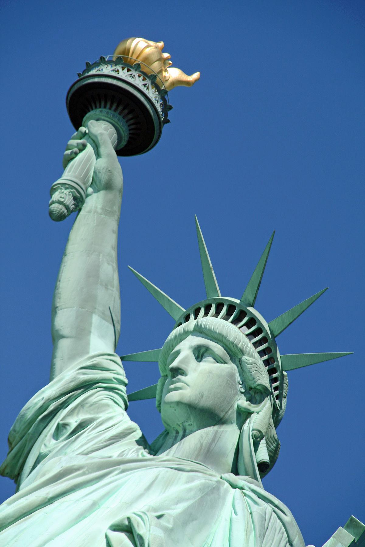 liberty wikiquote
