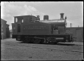 Steam locomotive erected at Petone Railway Workshops for the Wellington Farmers' Meat and Manufacturing Company Ltd. ATLIB 293141.png