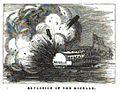 Steamboat Moselle explosion (1838), illus. - ex, Lloyd's Steamboat Directory.jpg
