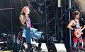 Steel Panther – Wacken Open Air 2014 01.jpg