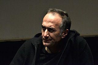 Stefano Sollima Italian director and screenwriter (born 1966)