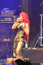 Steffi - In Mute – Wacken Open Air 2014 06 (cropped).jpg