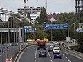 Steglitz - Staedtische Autobahn (Urban Motorway) - geo.hlipp.de - 28063.jpg
