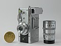 Steky III B Japanese Subminiature 16 mm film Camera.jpg