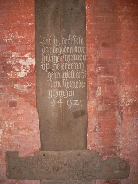 File:Stele Judenprogrom Sternberger Kirche 2008.jpg