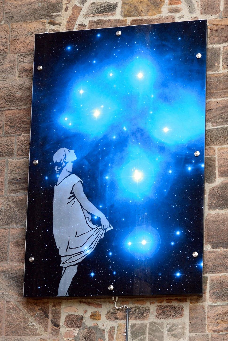 Sterntaler Universit%C3%A4tskirche Marburg 2