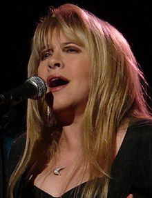 Stevie Nicks en 2009