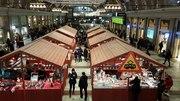 File:Stockholm Central station Time-lapse Christmas market.webm
