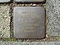 Stolperstein Eva Heymann, 1, Schützenstraße 13, Uentrop, Hamm.jpg