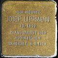 Stolperstein Josef Lippmann.jpg