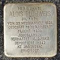 Stolperstein für Alois Blühweis.jpg