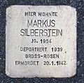 Stolperstein für Markus Silberstein 2.jpg