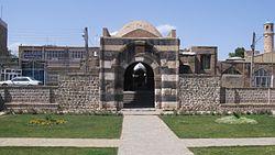 Stone gate of Khoy.JPG