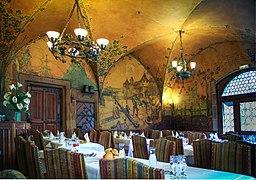 L o schnug wikip dia for Decoration murale kaysersberg