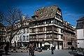 Strasbourg place Saint-Etienne avril 2015-2.jpg