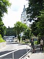 Street in Mazyr - panoramio.jpg