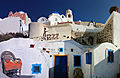 Streets of Firostefani, Santorini island (Thira), Greece.jpg