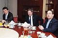 Stretnutie župana Freša a izraelského ministra Yossi Peleda (5409562821).jpg