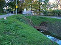 Stromovka, Malá říčka, vtok do krytého úseku.jpg