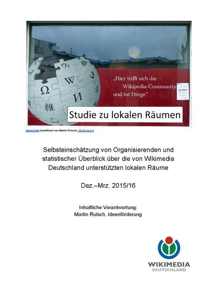 File:Studie zu lokalen Räumen, Wikimedia Deutschland 2015–16.pdf