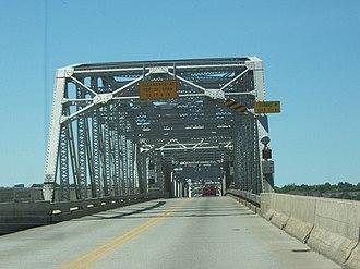 Wisconsin Highway 57 - Michigan Street Bridge
