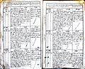 Subačiaus RKB 1827-1830 krikšto metrikų knyga 065.jpg