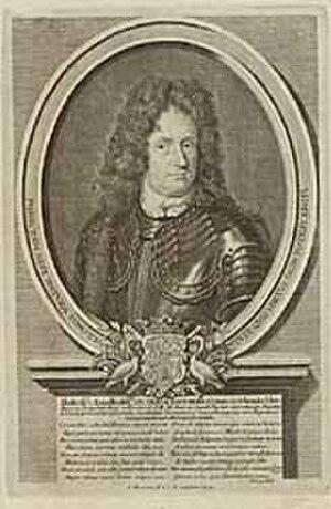 Erik Dahlbergh - Erik Dahlbergh in Suecia Antiqua et Hodierna