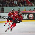 Suisse-Russie - 8 avril 2011 - Julien Sprunger.jpg