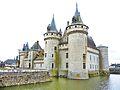 Sully sur Loire. Le château. 2015-04-11..jpg