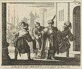 Sultan Mehmet IV afgezet en gevangen genomen.jpg