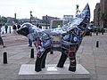 Superlambanana in Liverpool - geograph.org.uk - 1039290.jpg