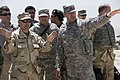 Supreme Allied Commander, Europe, visits Kabul (4644630676).jpg